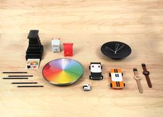 kickstarter launches first collection with MoMA design store
