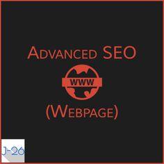 Advanced SEO (Webpage) Adobe Muse Widget – Adobe Muse Widget Directory
