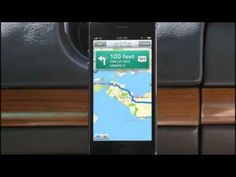 Official iPhone 5 Trailer (HD)
