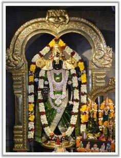 Today's Darshan (04-07-13) Sri Balaji @ISKCONNVCC, Pune Pune, Positivity, God, Image, Dios, The Lord, Optimism