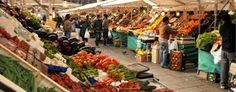 Image result for fresh markets italy