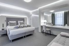 StandArt Hotel Moscow is located in the center of the historical and business part of Moscow, near the main attractions, and main places of recreation.