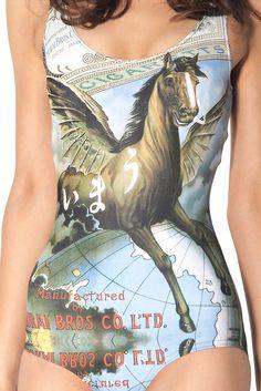 Pegasus Swimsuit