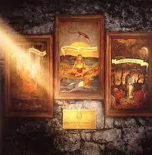 Opeth's new 2014 album-Pale Communion is just superb prog rock.