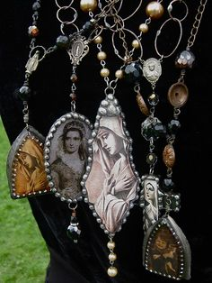"""oh yes..i love..have...not identical..similar..but..fell in love with these from """"Whatever Lola Wants Lola Gets"""" on etsy"""