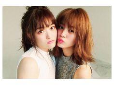 jaycle: 松村沙友理 (乃木坂46) 楓 (E-girls) | 日々是遊楽也