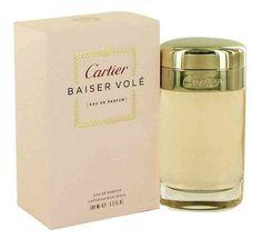 Cartier Baiser Vole dames parfum - 4you2scent.nl