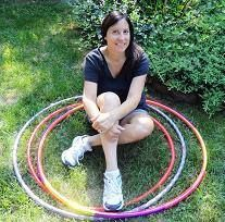 A chance encounter changed her entire path. Read about it here. www.teachkidstohoop.com