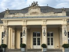 Sarah J. Loecker : Schloss Laxenburg- A playground for adults- Central Island, Small Courtyards, Small Waterfall, Living In Europe, Country Estate, Small Boats, Pathways, Austria, Playground
