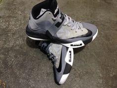Los del 2014 unos Nike de botita