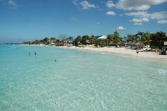 Negril Beach #jamaica
