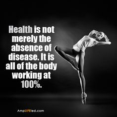 Chiropractic isn't just about adjustments. You can talk to us about nutrition, fitness, and ergonomics.