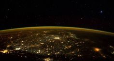 Stunning! Astronaut tweets picture of South India from space