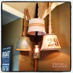 My House of Hargrove-Braden's Nursery Complete!