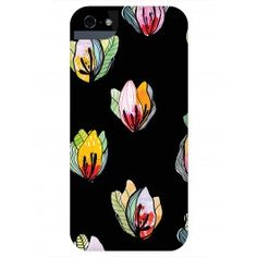 iPhone 5/5s/5c Blooming Case