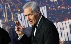 Alex Trebek trips hard on some potent potables, Larry Flint lashes out at the Trump administration, Bill Nye the Science Guy throws shade at stoned ultimate frisbee players, and more.