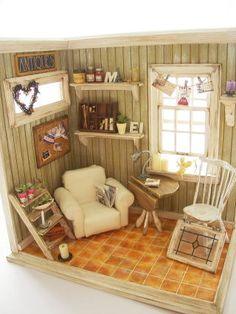 Obras Mini & Vida (galeria-antiqueroom)