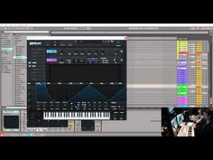 Xfer Records Serum - Using The EQ To Add An Attack Post FX