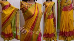 Latest Uppada Pattu sarees price : 3300 #uppada #multicolor #pattu #saree