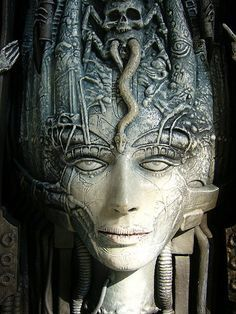 images H.R. Giger - Google Search