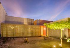 Gallery of Gabriela House / TACO taller de arquitectura contextual - 20