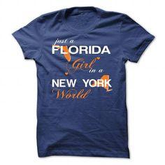 Awesome Tee V3-FLORIDA-NEWYORK girl T shirts