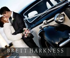 Brett Harkness picture