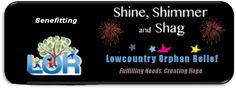 Shine, Shimmer and Shag! Benefitting the Lowcountry Orphan Relief
