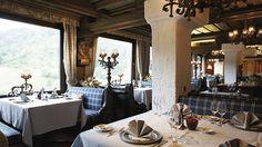 Köhlerstube im Hotel Traube Tonbach, #Baiersbronn, #Schwarzwald