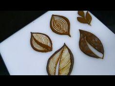 Henna Leaves, Rose Mehndi Designs, Flower Art Drawing, Finger Henna, Eid Al Fitr, Simple Henna, Peacocks, Mehendi, Routine