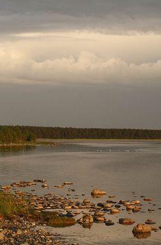 Suurpea, Estonia