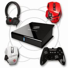 M.O.J.O.  consola de videos juegos  para android