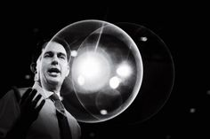 """Wisconsin Governor Scott Walker at the Conservative Political Action Conference in February.<br><br>From """"Playing to Win. Best Portraits, Wisconsin, Conference, February, Action, Group Action"""