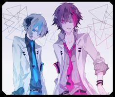 "Series artifacts entitled ""96 some"". Arty drawn in anime style. Anime guys informal.  「96いくつか」と題するシリーズのアーティファクト。アニメスタイルで描かれた芸術家気取り。みんな非公式アニメ。"