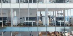 #3D #Fasad #Office  #Scenario 3 D, Divider, 3d Illustrations, Room, Furniture, Design, Home Decor, Lattices, Bedroom