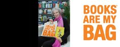 Books are my Bag. Campaña de librerías inglesas
