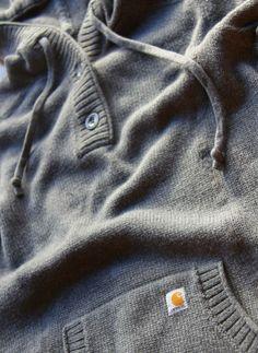 Carhartt Women's Skokie Pull Over Sweater