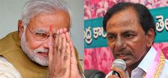 TRS moving closer to BJP? - read complte News click here.... http://www.thehansindia.com/posts/index/2015-02-13/TRS-moving-closer-to-BJP-131180