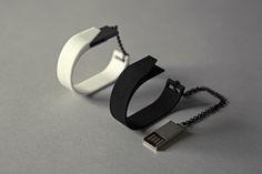 VLVX: Intelligent Accessories by Isaac Appiah, via Behance
