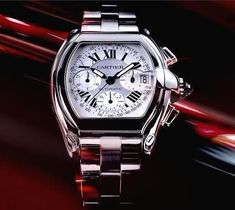 6f8b146f5ef Cartier Roadster watch. Cartier Jewelry