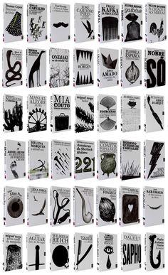 BIS. Capas para a coleção de bolso da Leya. - silvadesigners