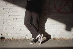 Sweatpants, Fashion, Moda, Fashion Styles, Fashion Illustrations