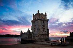 Torre de Belem , #Lisboa
