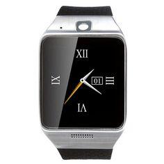 LG128 1.5-inch MTK6260 Waterproof Bluetooth128MB ROM 450mAh Smart Watch