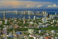 # 1 de los mejores lugares para visitar en Colombia