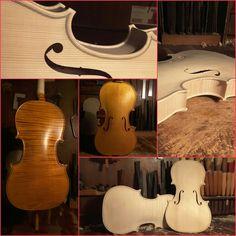 "Violino  A. Stradivari  1716 ""Medici"""