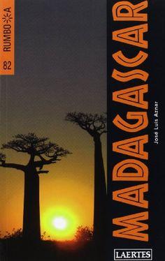 Madagascar (Rumbo a) #MedinadeMarrakech