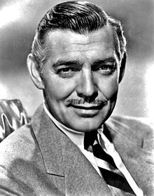 Clark Gable - Wikipedia