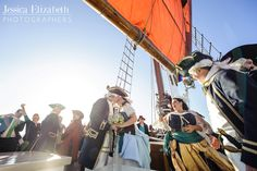 30-Tallship American Pride Wedding Long Beach Jessica Elizabeth Photographers-700_0703_-w