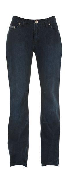 Ladies - Italian Boot Cut Jeans